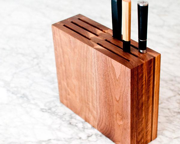 Ножевая коробка